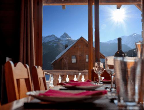 6 conseils pour parfaitement choisir votre hébergement pour un séjour au ski à Pra Loup