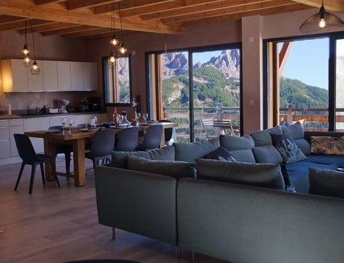 7 raisons (très valables) pour lesquelles vous devriez choisir un appartement ou un chalet à la montagne cet été