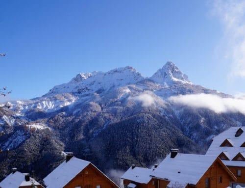 Pourquoi choisir la montagne et Pra Loup Vacances pour votre séjour cet hiver ?